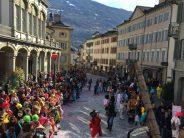 OMNIBUS au Carnaval de Sion