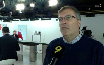 Les Grisons rejettent la candidature aux JO 2026: la réaction de Jean-Michel Cina