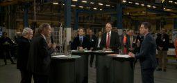 Débat avec les candidats au Conseil d'Etat (3)