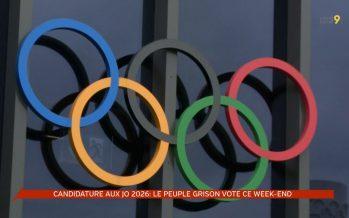 Candidature aux JO 2026: le peuple grison vote ce week-end