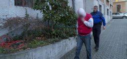 Procès en appel de l'ex-policier pédophile