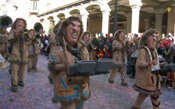 Sion: un week-end de Carnaval sans heurts. Mais la fête n'est pas finie