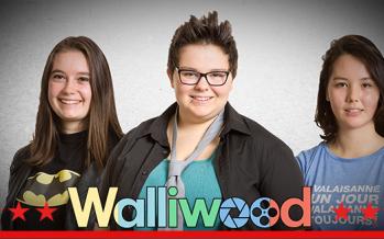 Zoom sur Walliwood, à deux semaines de la finale de la saison 5