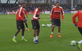 Football: Gelson, Edimilson, Léo… à la rencontre des trois Valaisans de la Nati!
