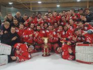 HC Sion: enfin le titre national avec Dany Gelinas à la bande?