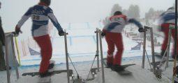 Snowboardcross: le Team Event a clôturé la saison de Coupe du monde à Veysonnaz