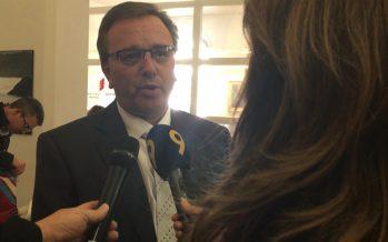 Roberto Schmidt: «On ne peut pas paralyser nos institutions en attendant les suites du recours»