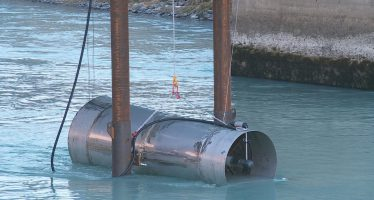 Hydrolienne: le courant en poupe