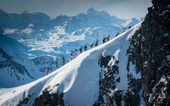 Pierra Menta: le coeur du ski-alpinisme bat dans le Beaufortain