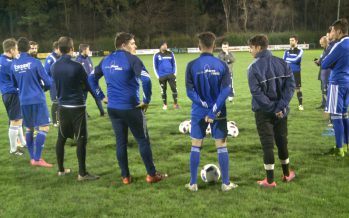 "Football: les ""Tronches de Club"" du FC Vernayaz"