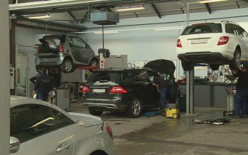 Zoom sur l'économie, avec la BCVS: quelles tendances pour le marché de l'automobile en Valais?