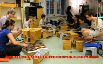 L'école «Un, Deux, Trois, Musiques…» fête ses 20 ans cette année