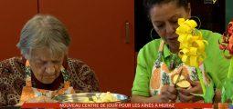 La Charmaie à Muraz, nouveau centre de jour pour les aînés