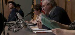Albert Pitteloud: le doyen du Grand Conseil a présidé la session constitutive