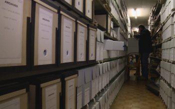 Arsenaux de la ville Sion: un nouvel écrin pour les biens culturels valaisans