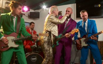 Paroles absurdes et rock déjanté avec le groupe Forma: c'est le bonus de TANDEM!