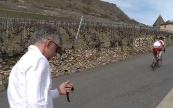 César Costa: il va abandonner ses baskets pour se lancer dans le vélo [Poisson d'avril…]