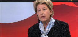 LE DÉBRIEF' de l'actualité avec Chantal Balet