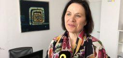 Esther Waeber-Kalbermatten: «Les cas Cleusix et Bornet ne peuvent être comparés»