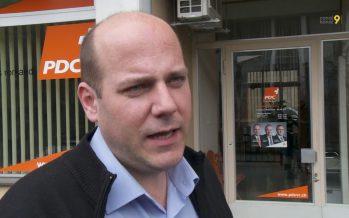 Élections cantonales: comment les partis politiques ont-ils vécu la campagne électorale?