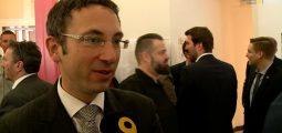 Frédéric Favre: «Les députés ont pris une très bonne décision. Le gouvernement doit se mettre au travail»