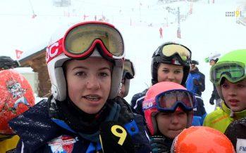 Les Jeux olympiques en Valais font-ils rêver les jeunes sportifs?