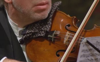 Le Sion Festival et Pavel Vernikov annoncent des concerts classiques de grande facture pour la 53e édition