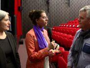 Le Théâtre Alambic propose une pièce en audiodescription pour sourds et malvoyants