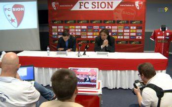 Christian Constantin avant Sion-Lucerne en Coupe de Suisse: «C'est du 50/50!»