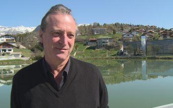 Fermeture de la Fondation Pierre Arnaud à Lens: la réaction de son mécène Daniel Salzmann