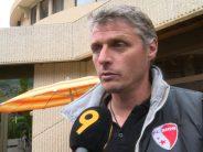 Sébastien Fournier de retour aux commandes du FC Sion: «En tant que Valaisan, ce n'est pas rien»