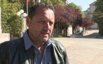 Jean-Marie Bornet licencié par le Conseil d'État, sa réaction