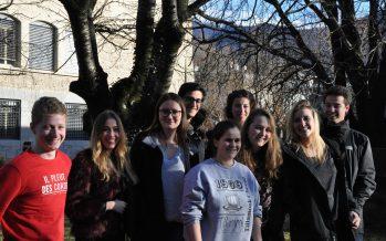 Festi'Valais: des étudiants vous invitent à parler des déchets autour d'un verre et en musique