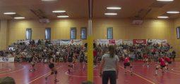 Volleyball: le VBC Fully a organisé les finales de coupe valaisanne pour fêter ses 40 ans