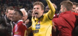 FC Sion: en route vers une 14e finale! Les réactions et les images de la 1/2 finale face à Lucerne