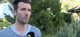 Raphaël Wicky/FC Bâle: «Je rentre dans un autre monde mais je suis prêt!»