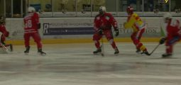 Hockey: la fusion entre Sion et Sierre effective au 7 mai?