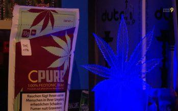 Victime de son succès, le cannabis légal est parfois en rupture de stock dans les kiosques