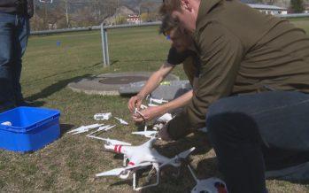 Zoom sur la folie des drones, un marché en pleine expansion