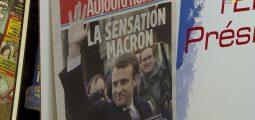 Présidentielle française: «Il y a un vrai ras-le-bol des politiciens en place depuis une quarantaine d'années»