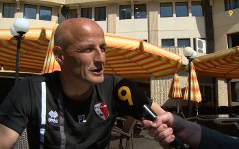Peter Zeidler: «Je suis conscient de l'engouement des Valaisans pour la coupe de Suisse»