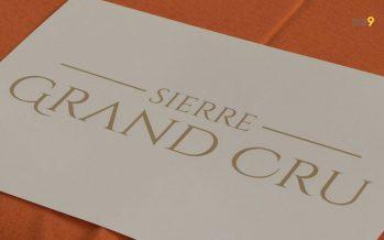 L'appellation contrôlée «Sierre Grand Cru» démarre avec six producteurs. Ils présentent le millésime 2015