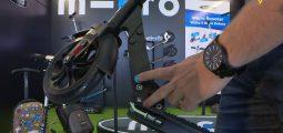 Trottinette électrique, voiture à hydrogène, transports urbains par câble, à voir aux Swiss Mobility Days à Martigny
