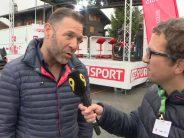 Tour de Romandie à Champéry: «Cette course est toujours une belle épreuve dans le calendrier», dit Pascal Richard