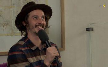 Graham Candy: «Je n'ai pas besoin de plan B. Je vais devenir un artiste»