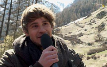 Damian Lynn: «J'ai toujours voulu jouer au Zermatt Unplugged. Et là, je joue trois fois!»