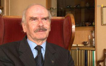 «Le vote par correspondance est sujet à manipulation», estime Claude Rouiller, ancien président du TF