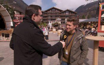 10e Zermatt Unplugged: le festival est lancé et dure jusqu'à dimanche