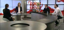 Zoom sur le HC Sion: le club est champion suisse amateur depuis samedi!