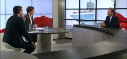 Zoom sur la télévision de demain et sur le service public avec Gilles Marchand, futur patron de la SSR